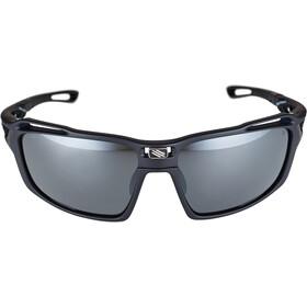 Rudy Project Sintryx Lunettes, black matte - polar 3fx hdr grey